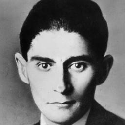 Franz Kafka, Um ressentido brilhante escritor