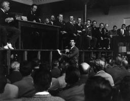 EU LI | O Processo, de Franz Kafka