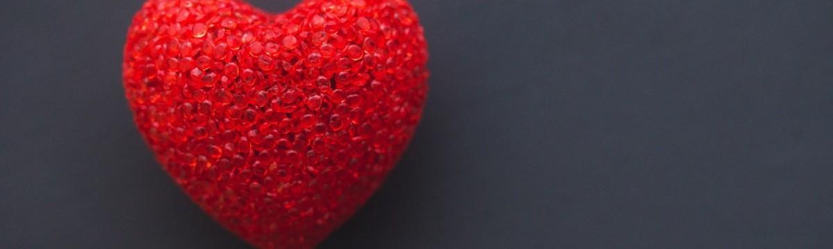 EU LI   Um Coração Inabalável, de Elyse Fitzpatrick