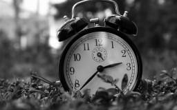 Perseverança: O tempo