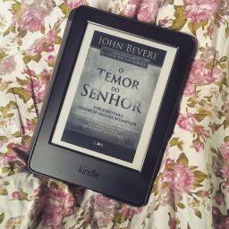 EU LI   O Temor do Senhor, de John Bevere