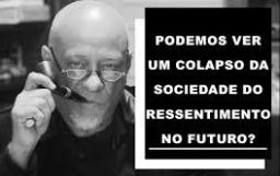 EU LI | A Era do Ressentimento, de Luiz Felipe Pondé