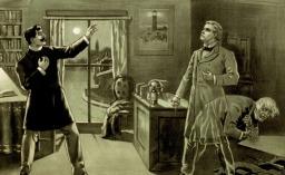 EU LI   O médico e o monstro, de Robert Louis Stevenson